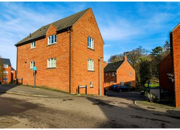 Thumbnail 2 bed flat for sale in Townsend Close, Dursley