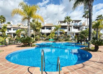 Thumbnail 4 bed end terrace house for sale in Estepona, Malaga, Spain