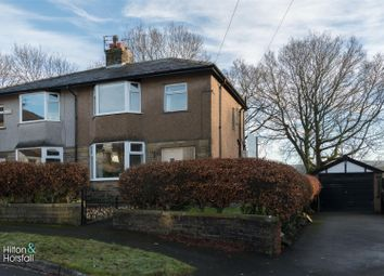 3 bed semi-detached house for sale in Castle Close, Colne BB8
