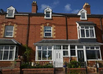Thumbnail 5 bed terraced house for sale in 15, Idris Villa, Tywyn, Gwynedd