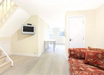 Thumbnail 3 bed flat for sale in Darthmouth Close, Notting Hill