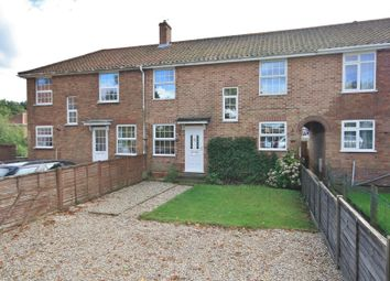 Thumbnail 4 bed property to rent in Mousehold Avenue, Norwich, Norfolk
