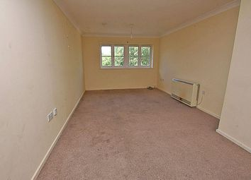 Thumbnail 2 bed flat for sale in Douglas Road, Stanwell, Staines-Upon-Thames