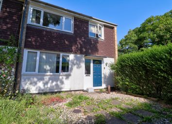 Thumbnail 3 bed end terrace house for sale in Sedgemoor, Farnborough