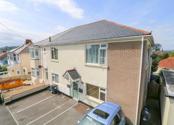 1 bed flat for sale in Pinewood Road, Newton Abbot TQ12