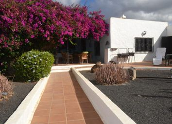 Thumbnail 4 bed villa for sale in Country, Macher, Lanzarote, 35572, Spain
