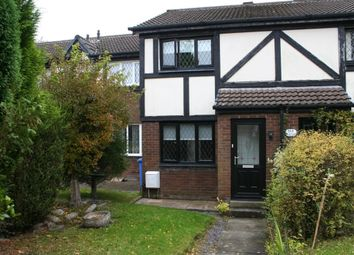 Thumbnail 2 bed terraced house for sale in Craigmuir Gardens, Blantyre, Glasgow