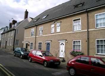 Thumbnail 3 bedroom property to rent in College Street, Bury St. Edmunds