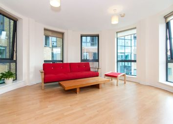Thumbnail 2 bed flat for sale in City South, 39 City Road East, Manchester