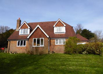 Thumbnail 4 bed bungalow for sale in Battle Road, Punnetts Town, Heathfield