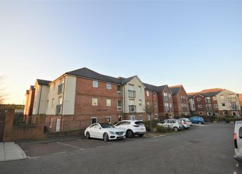 2 bed flat for sale in Laurel Court, Stanley Road, Cheriton, Kent CT19