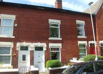 3 bed terraced house for sale in Russell Street, Dukinfield SK16