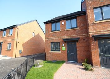 Thumbnail 2 bedroom detached house for sale in Princess Drive, Liverpool
