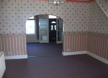 Thumbnail 3 bed terraced house to rent in Ivor Street, Castleton