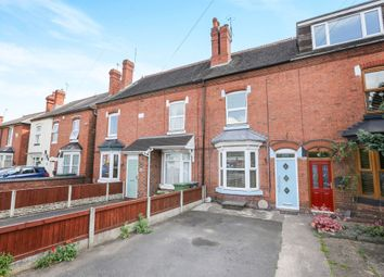 Thumbnail 2 bed terraced house for sale in Stourport Road, Kidderminster