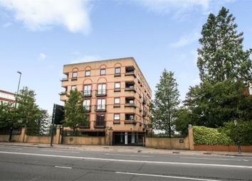 Thumbnail 2 bed flat for sale in Oxford Road, Aylesbury, Buckinghamshire