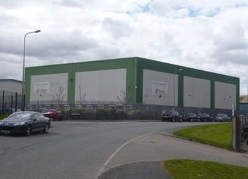 Thumbnail Light industrial to let in Foundry Lane, Halebank, Widnes