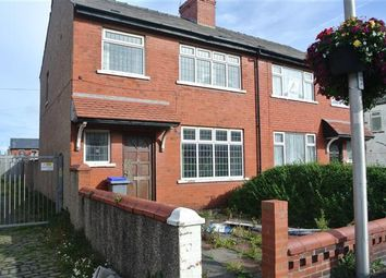 Thumbnail 4 bedroom semi-detached house for sale in Ashburton Road, Blackpool