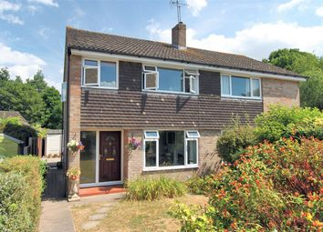 Thumbnail 3 bed semi-detached house for sale in Hyde Avenue, Thornbury, Bristol