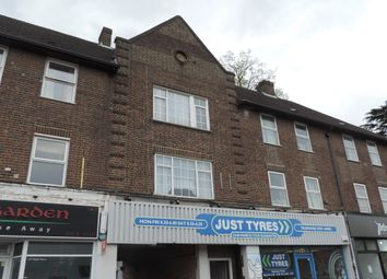 Thumbnail 2 bedroom maisonette for sale in High Street, Potters Bar