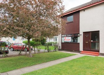 Thumbnail 2 bed end terrace house for sale in Lingay Court, Perth