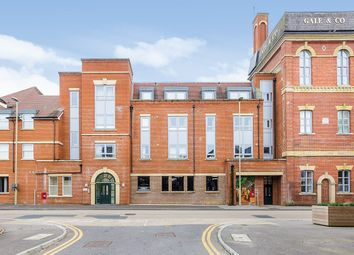 Thumbnail 2 bed flat for sale in The Old Brewery, London Road, Horndean, Waterlooville