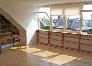 Thumbnail 1 bed flat to rent in Parolles Road, London