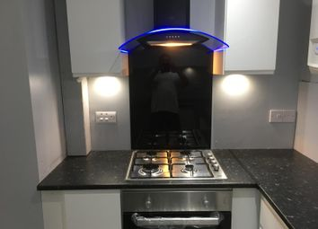 Thumbnail 1 bed flat for sale in Thornside Walk, Liverpool