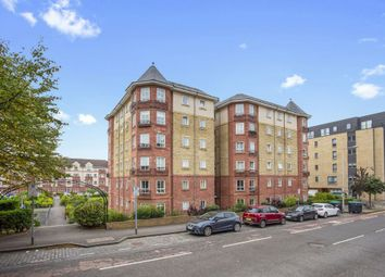 Thumbnail 2 bed flat for sale in 90/10 Mcdonald Road, Bellevue, Edinburgh