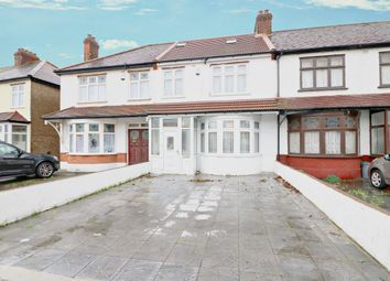 Thumbnail 4 bed terraced house for sale in Baron Gardens, Ilford