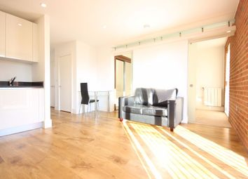 Thumbnail 1 bed flat to rent in No 1 Street, London