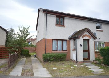 Thumbnail 3 bed semi-detached house to rent in Ferntower Place, Culloden, Inverness