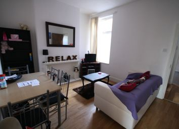 Thumbnail 4 bed terraced house to rent in St. Marys Court, St. Marys Avenue, Braunstone, Leicester