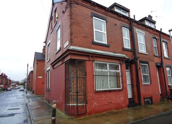Thumbnail 4 bed end terrace house to rent in Cleveleys Avenue, Holbeck