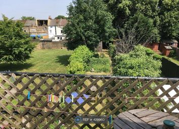 Thumbnail 2 bed flat to rent in Longley Road, London