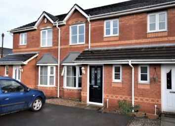 Thumbnail 3 bed terraced house to rent in Cole Avenue, Newton-Le-Willows