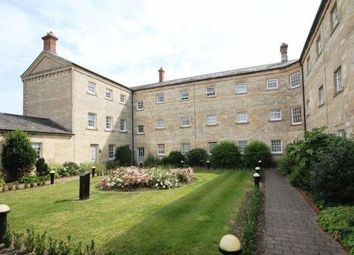 Thumbnail 2 bed flat to rent in St. Georges Court, Semington, Trowbridge