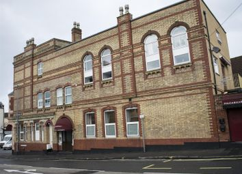 Thumbnail 2 bed flat for sale in Robertson Road, Bristol
