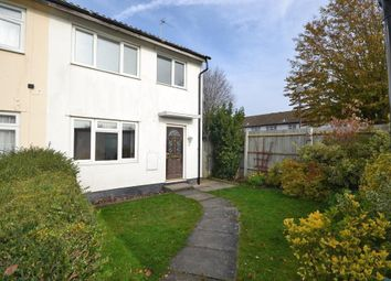Thumbnail 3 bed semi-detached house to rent in Cleveland, Bradville, Milton Keynes, Buckinghamshire