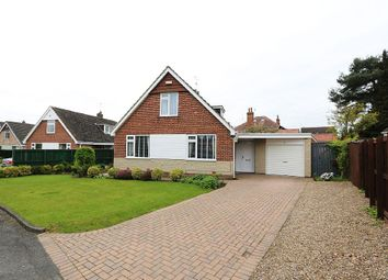 Thumbnail 4 bed detached house for sale in 2, Wood Park Close, Harrogate, North Yorkshire
