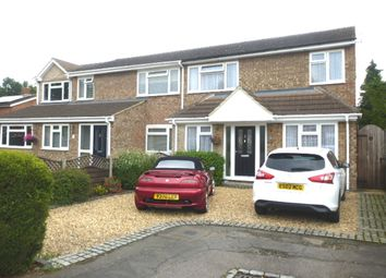 Thumbnail 3 bed semi-detached house for sale in Vicarage Close, Arlesey