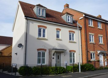 Thumbnail 4 bed town house for sale in Cottles Barton, Staverton, Trowbridge