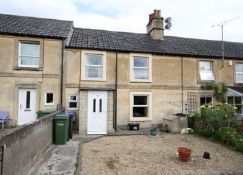 Thumbnail 2 bedroom terraced house to rent in Springfield Buildings, Chippenham