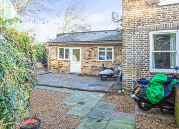 Thumbnail 2 bed maisonette for sale in 36A Ermine Street, Huntingdon, Cambridgeshire