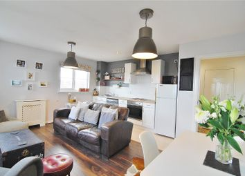 Thumbnail 2 bed flat for sale in Highwood Drive, Nailsworth, Stroud, Gloucestershire