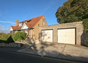 Thumbnail 4 bed detached house for sale in Victoria Avenue, Shanklin