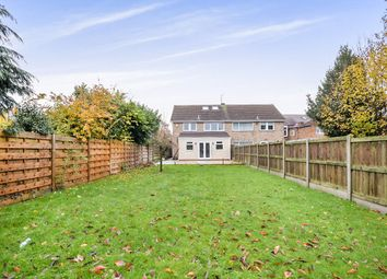 Thumbnail 4 bedroom semi-detached house for sale in Green Lane, Acomb, York