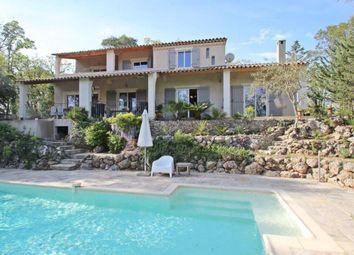 Thumbnail 6 bed villa for sale in Saint-Paul-En-Foret, Provence-Alpes-Cote D'azur, 83440, France