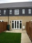 Thumbnail 2 bed terraced house to rent in Amport Road, Sherfield On Loddon