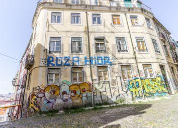 Thumbnail Block of flats for sale in Mouraria (São Cristóvão), Santa Maria Maior, Lisboa